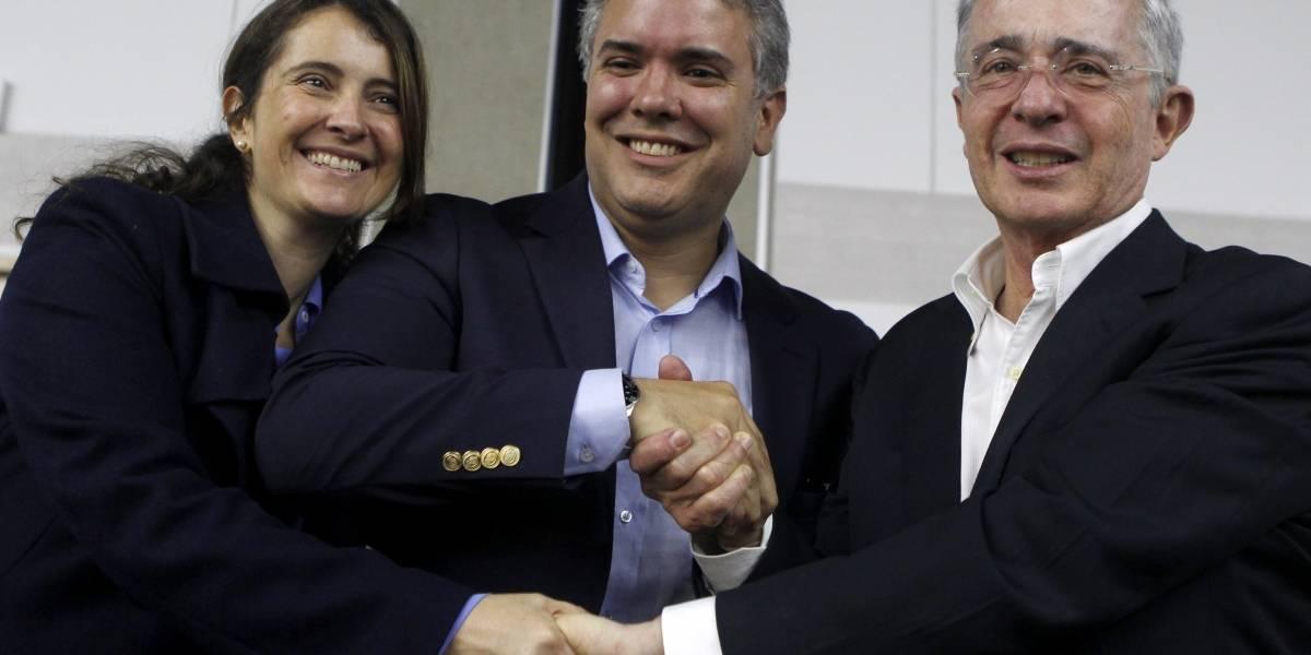 El fiscal es amigo de Duque, no de Uribe: Paloma Valencia