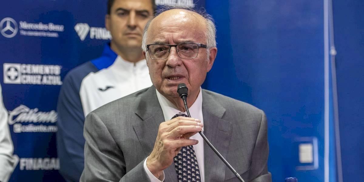 Alfredo Álvarez asegura que inventaron los casos de Covid-19 en Santos