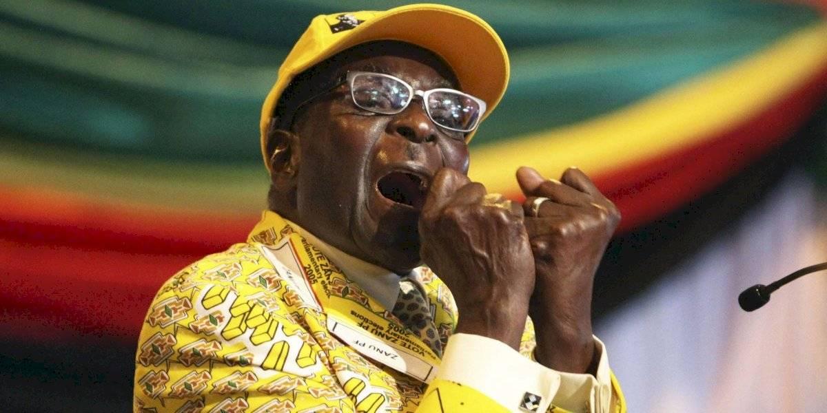 Mugabe: el dictador de la hiperinflación 89.700.000.000% que gobernó Zimbabue 37 años