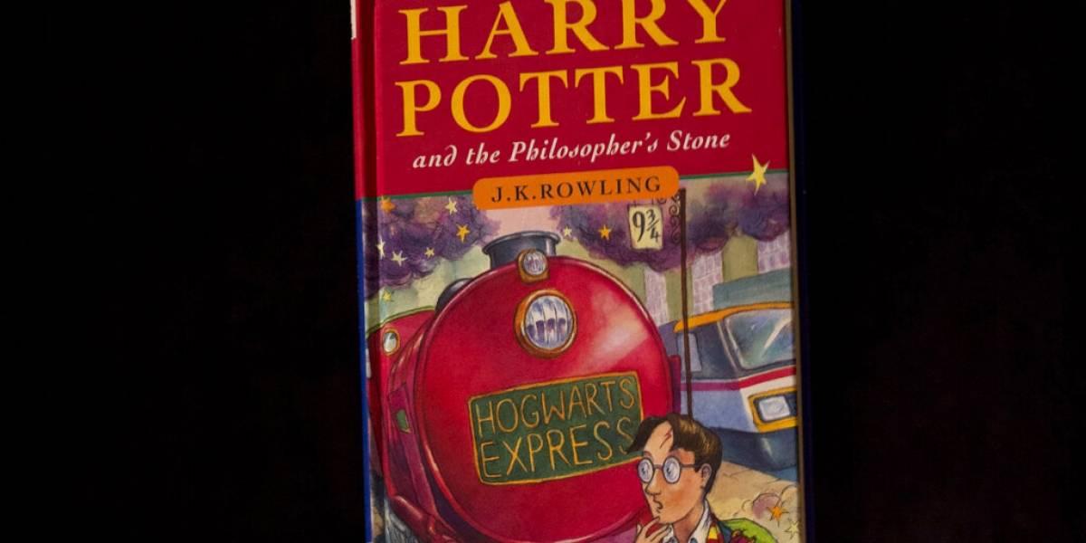 Padres se quejan de sacerdote que vetó libros de Potter