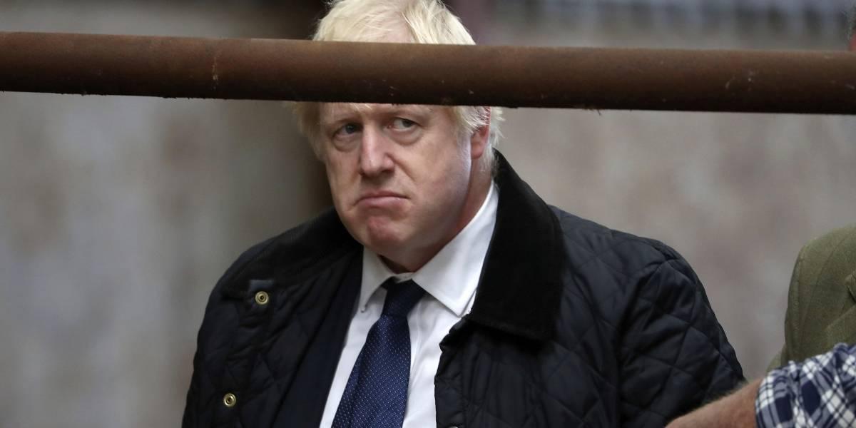 El Brexit le explotó en la cara a Johnson: Parlamento aprueba ley que impide a Reino Unido salir de la Unión Europea sin acuerdo