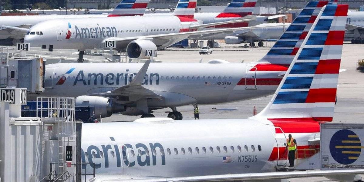 Mecánico de American Airlines acusado de sabotear avión
