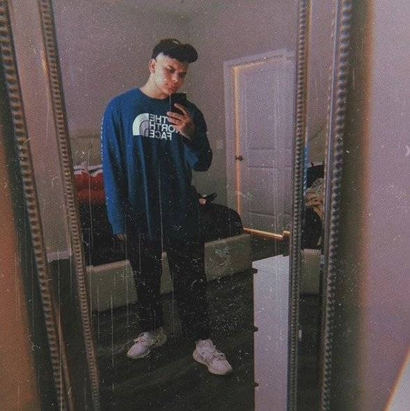 Hijo de Daddy Yankee Instagram