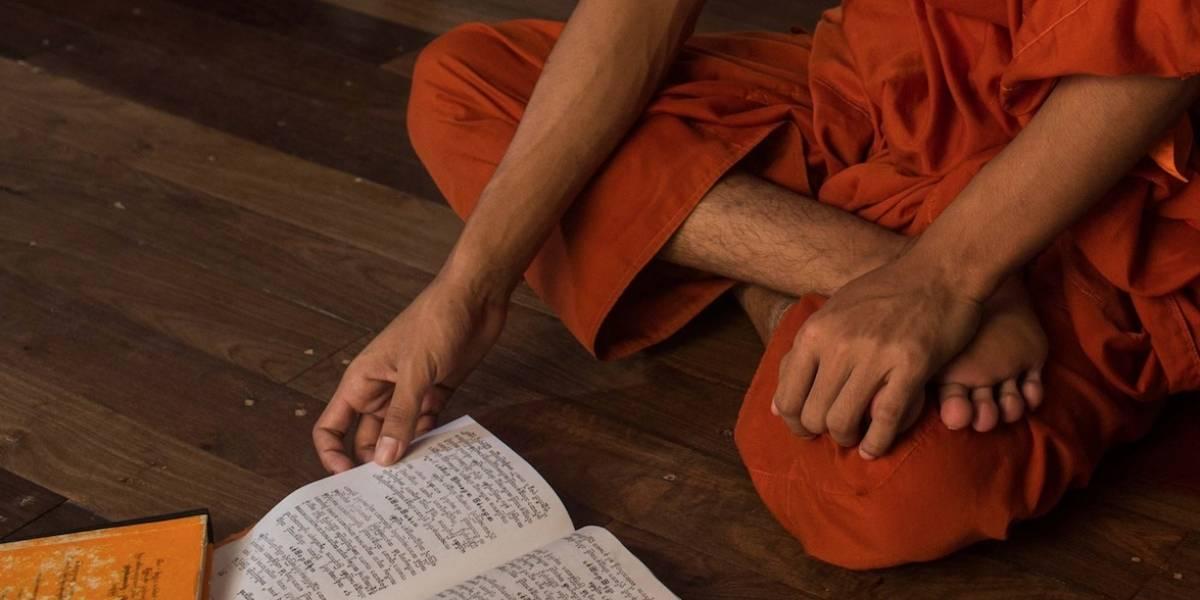 """Este monje fue un """"depredador sexual"""" impune durante tres décadas"""