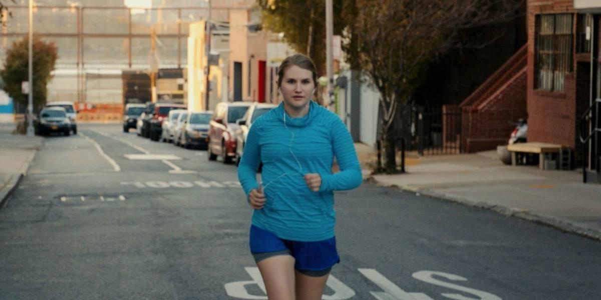 La maratón que todos corremos hecha película