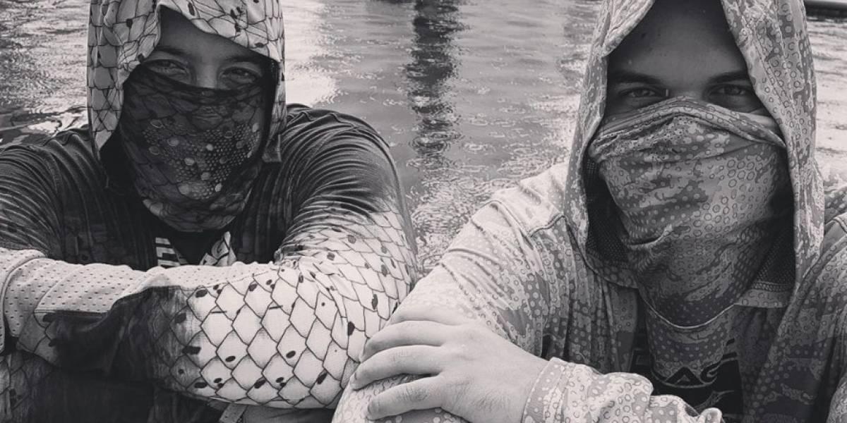 El hijo de Daddy Yankee causa sensación en Instagram por el parecido con su padre