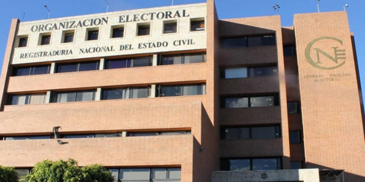 Fallece en Bogotá el expresidente del Consejo Nacional Electoral de Colombia