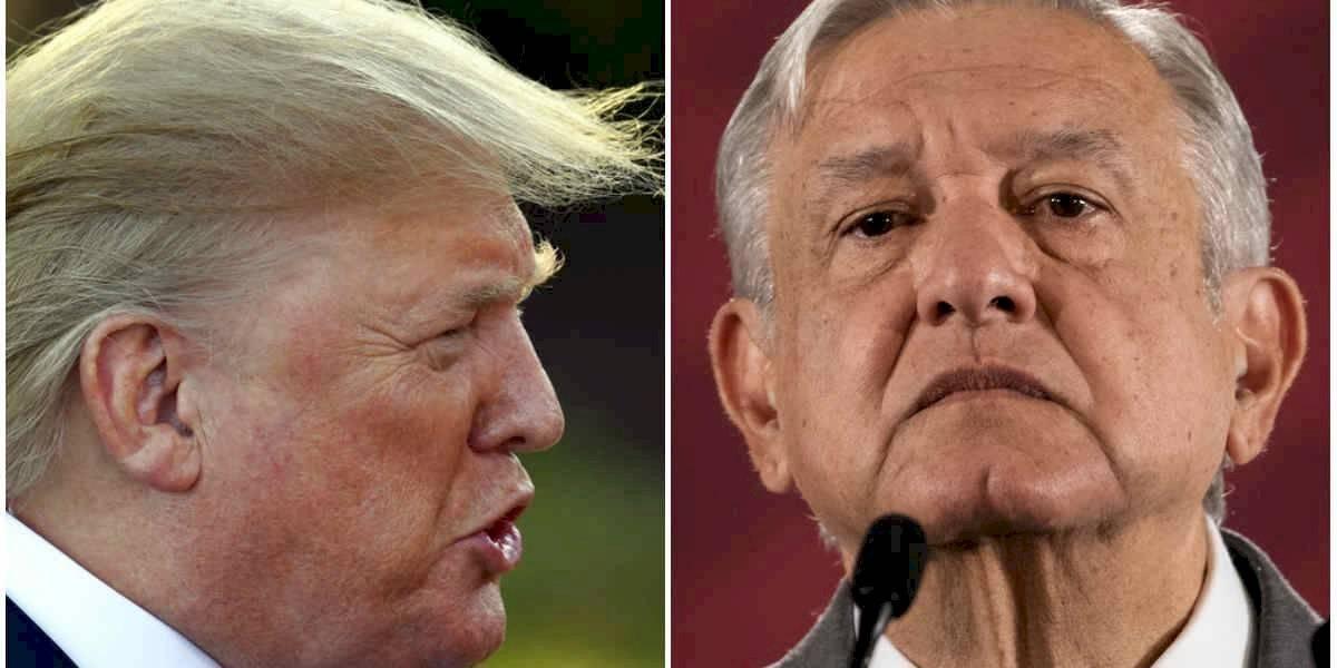 Acuerdo México-EU: 10 cosas que pasaron tras la amenaza de Trump