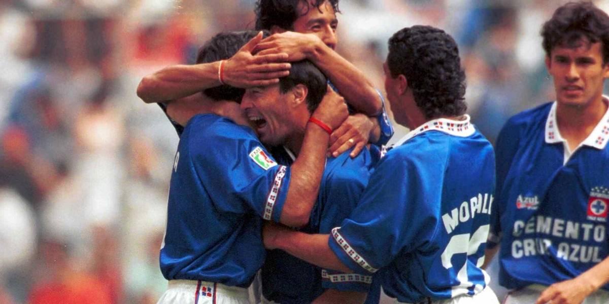 Cruz Azul y su larga lista de ex jugadores que nunca fueron campeones como técnicos