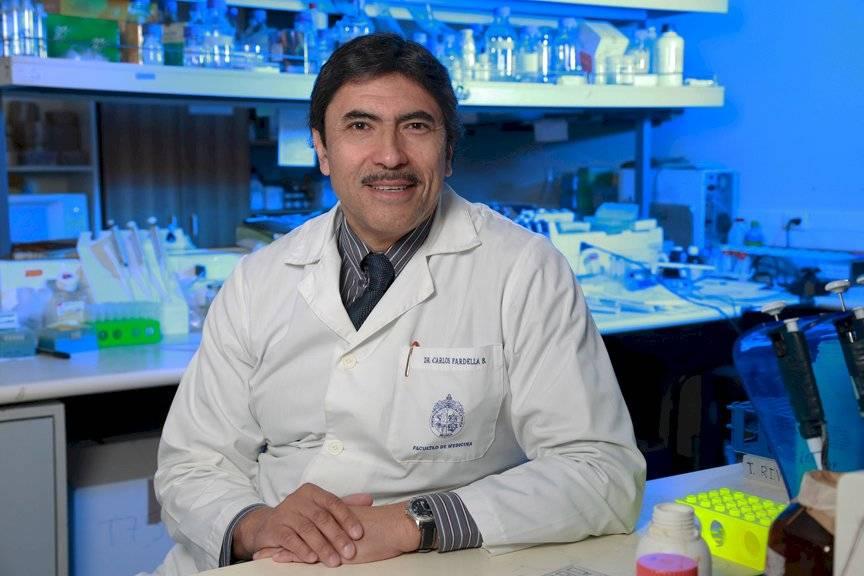Carlos Fardella