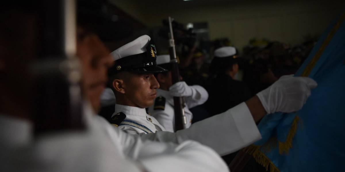 Ejército se pone a disposición para la investigación de la muerte de soldados, en Izabal