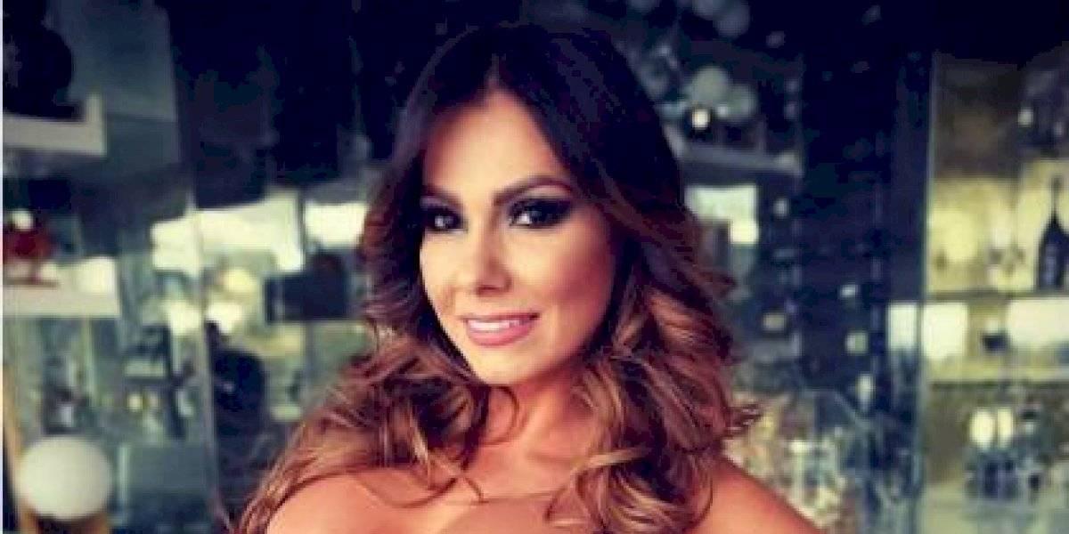 Actriz porno Esperanza Gómez comparte explícito video y fans dudan de su sexualidad