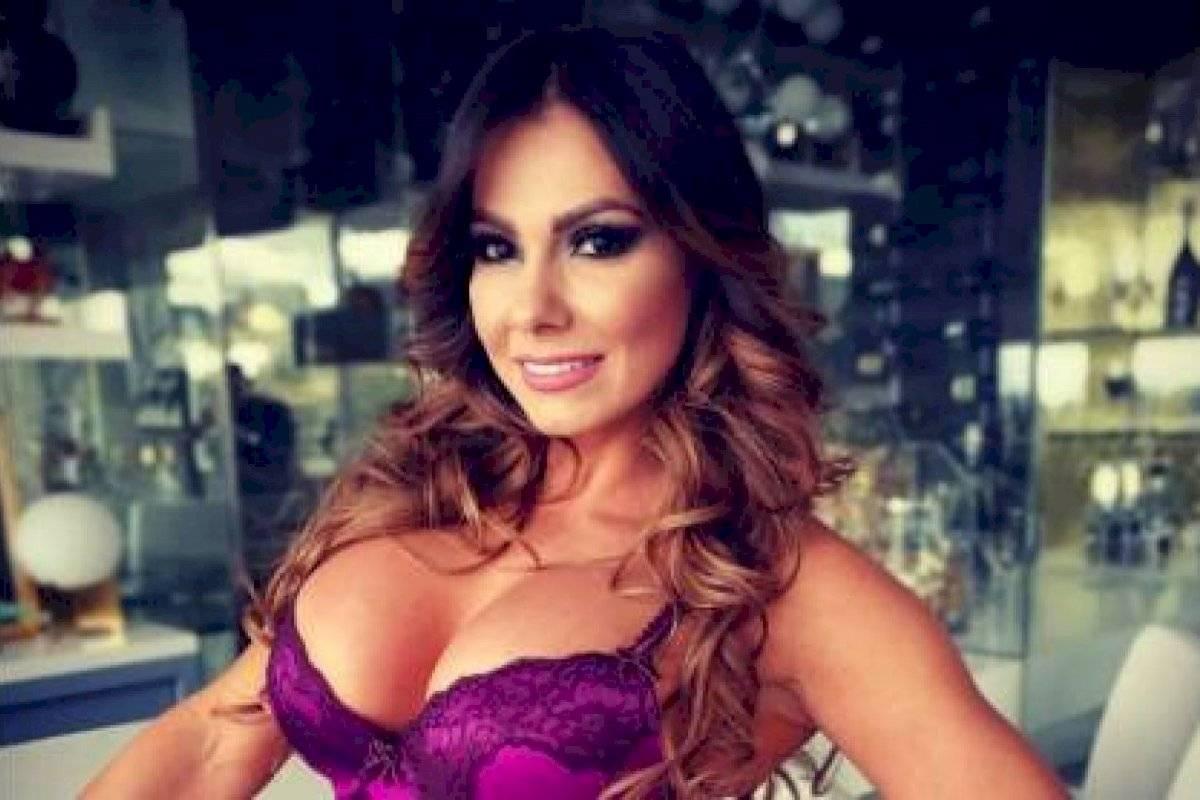 Calientes Estrellas Porno Desnudas actriz porno esperanza gómez comparte sexy video y fans