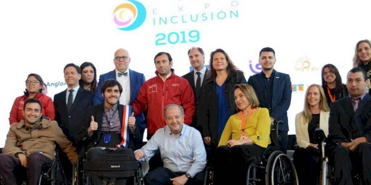 Casi 16 mil personas con discapacidad han sido contratadas desde la vigencia de la ley de inclusión