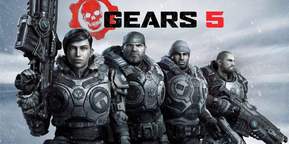 """Senior Category Manager de Xbox: """"Gears 5 trae la campaña más grande de la historia de la franquicia"""" [FW Entrevista]"""