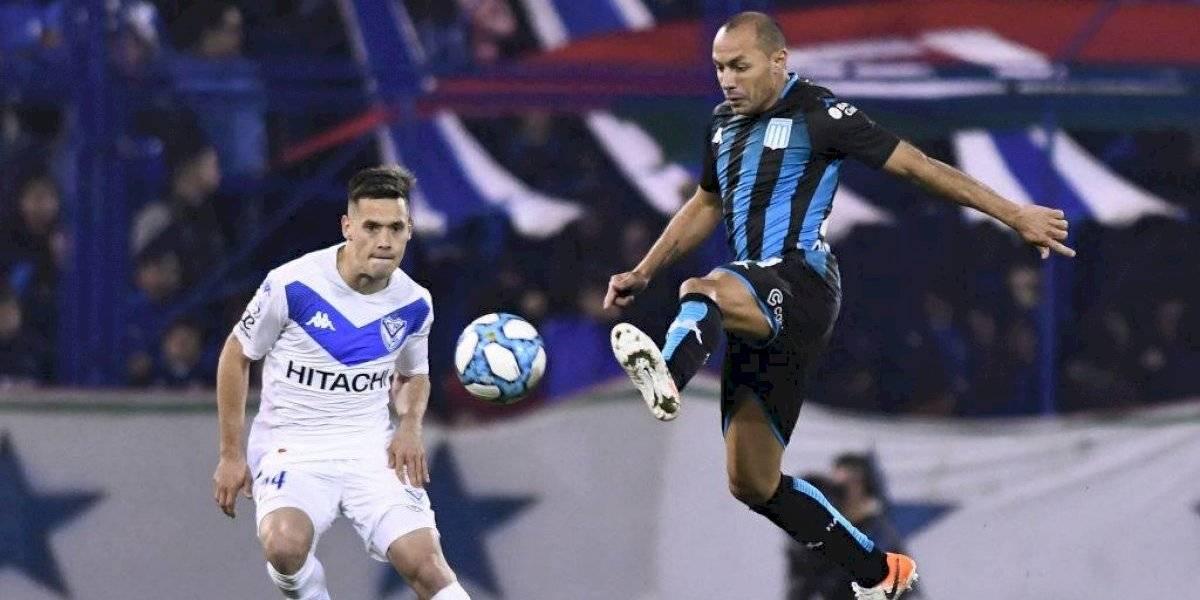 """Marcelo Díaz: """"Hay recambio, pero no se si habrá una conexión tan grande como la que tuvimos nosotros"""""""