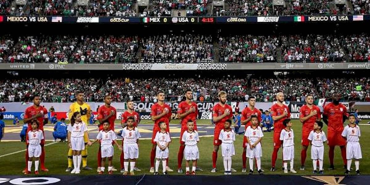 Estados Unidos tendrá cero tolerancia a gritos homofóbicos en partido contra México