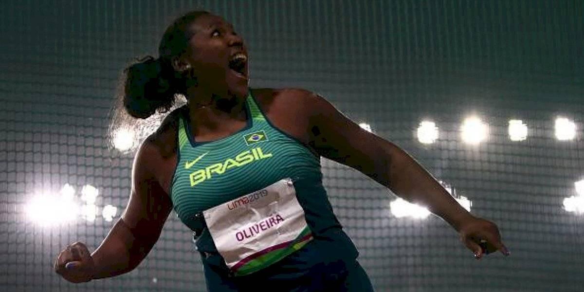 Atleta panamericana podría perder su medalla por dar positivo en prueba antidopaje