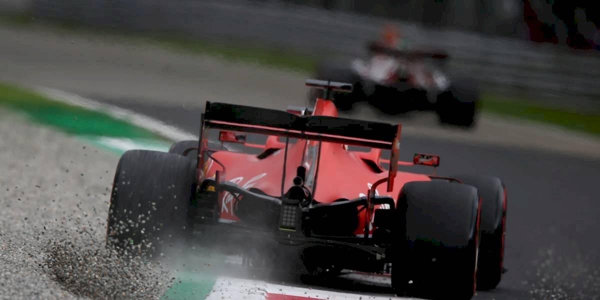 Rincón Gurú: Previa GP Italia 2019