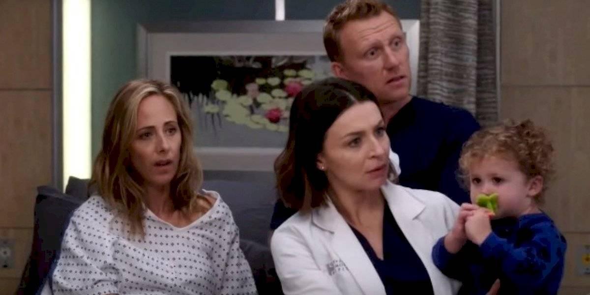 Grey's Anatomy: Novo teaser da 16ª temporada insinua que alguém está com a vida por um fio