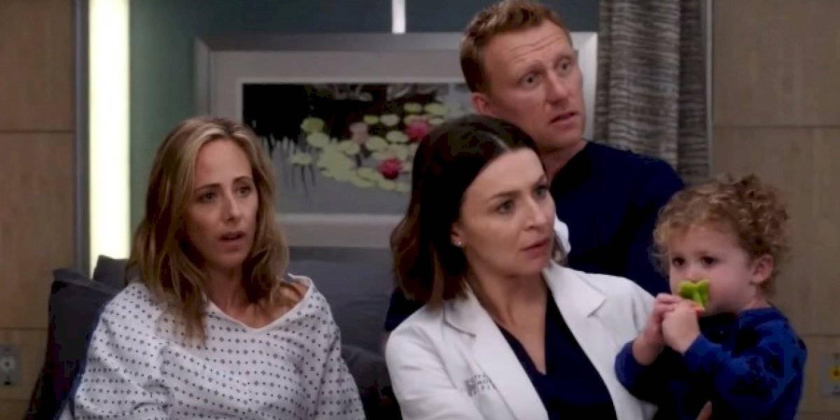 Grey's Anatomy: Primeiras fotos da mais nova integrante da série na 16ª temporada