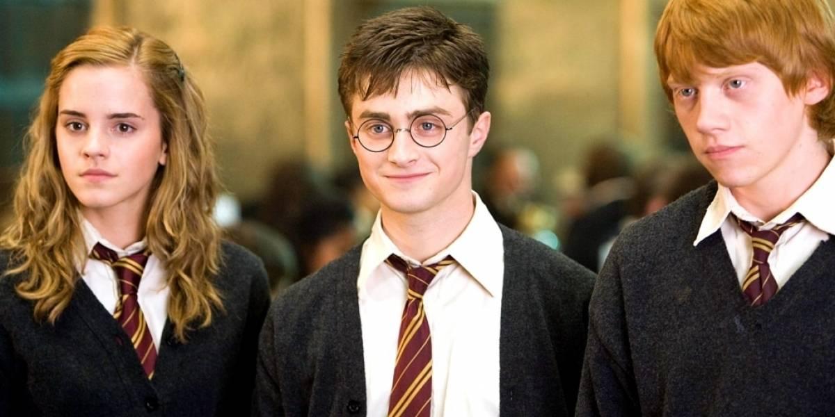 """""""Harry Potter"""" podría tener una novena parte con todo su elenco original"""
