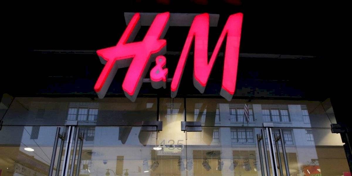 H&M deja de comprar cuero brasileño por los incendios en la Amazonía