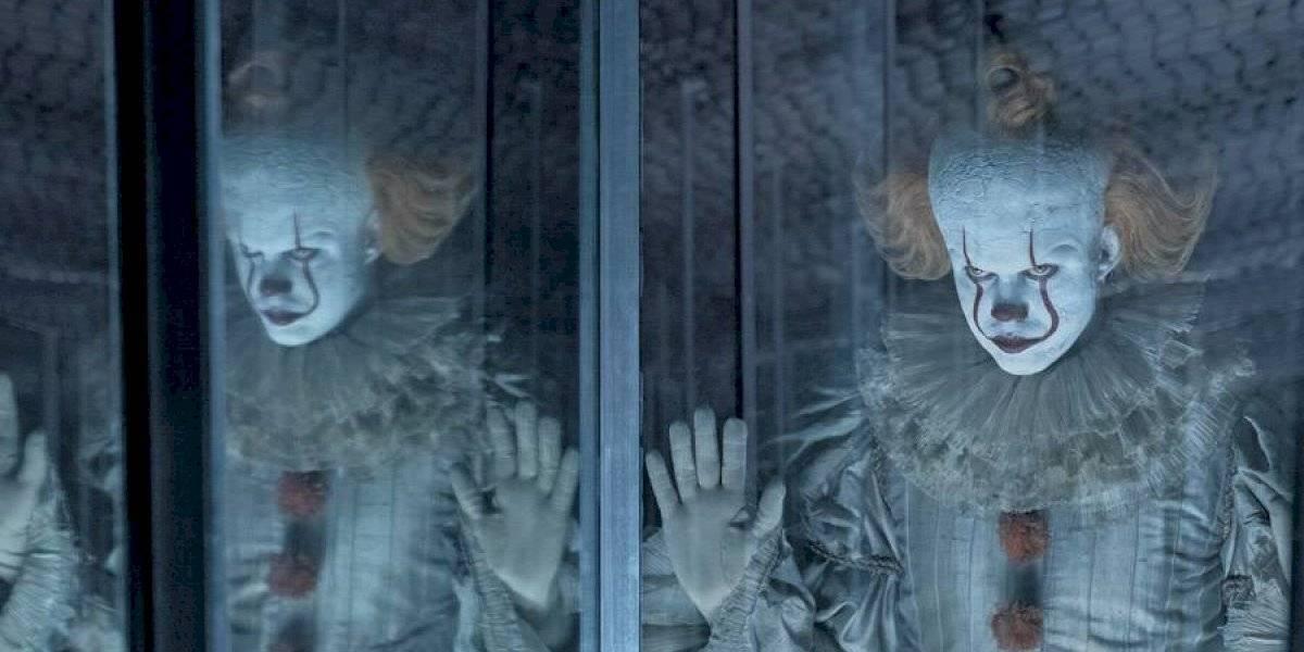 """""""It: Capítulo 2"""": una película que mezcla el suspenso y el humor"""