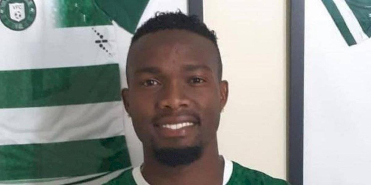 Tragedia en Colombia: jugador fue asesinado en Cali tras recibir 11 disparos
