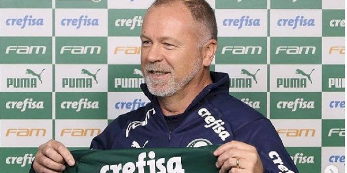 Campeonato Brasileiro 2019: como assistir ao vivo online ao jogo Goiás x Palmeiras