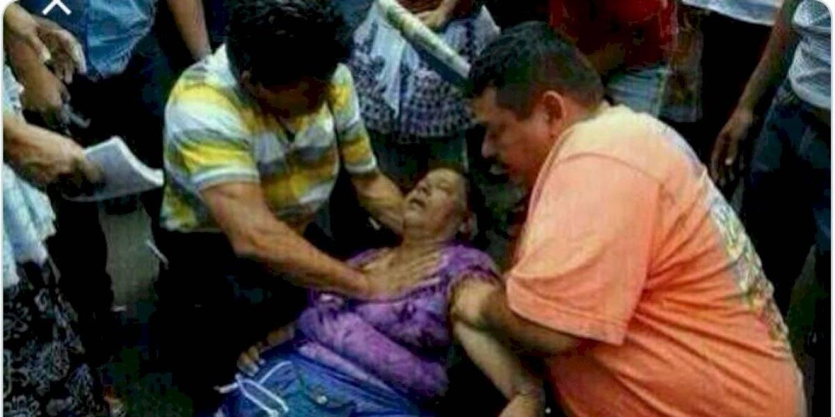 Guatemaltecos celebran con memes la goleada a Anguila