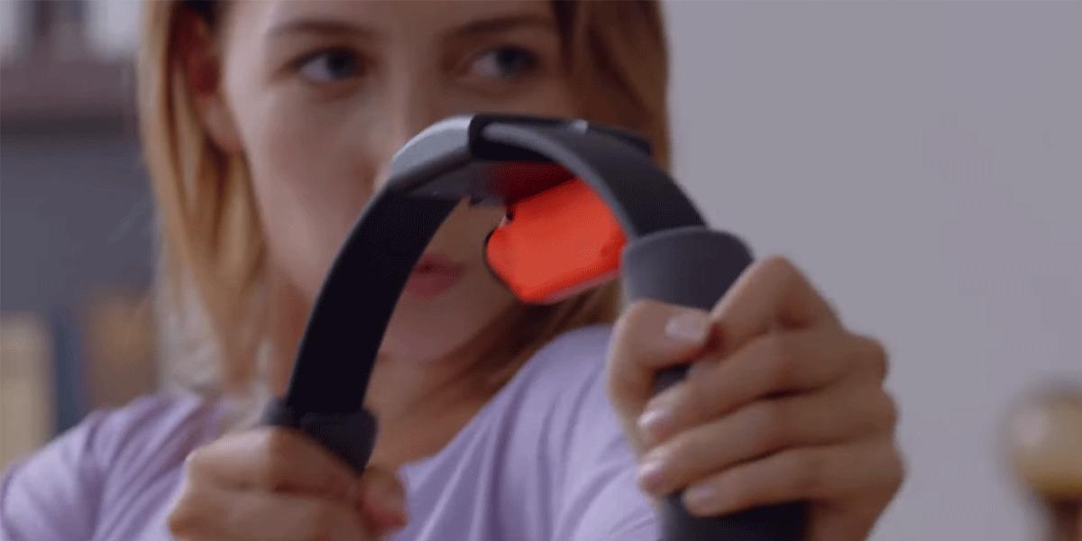 ¿Otro Wiimote?: Nintendo muestra un nuevo mando para Switch y nadie sabe qué es