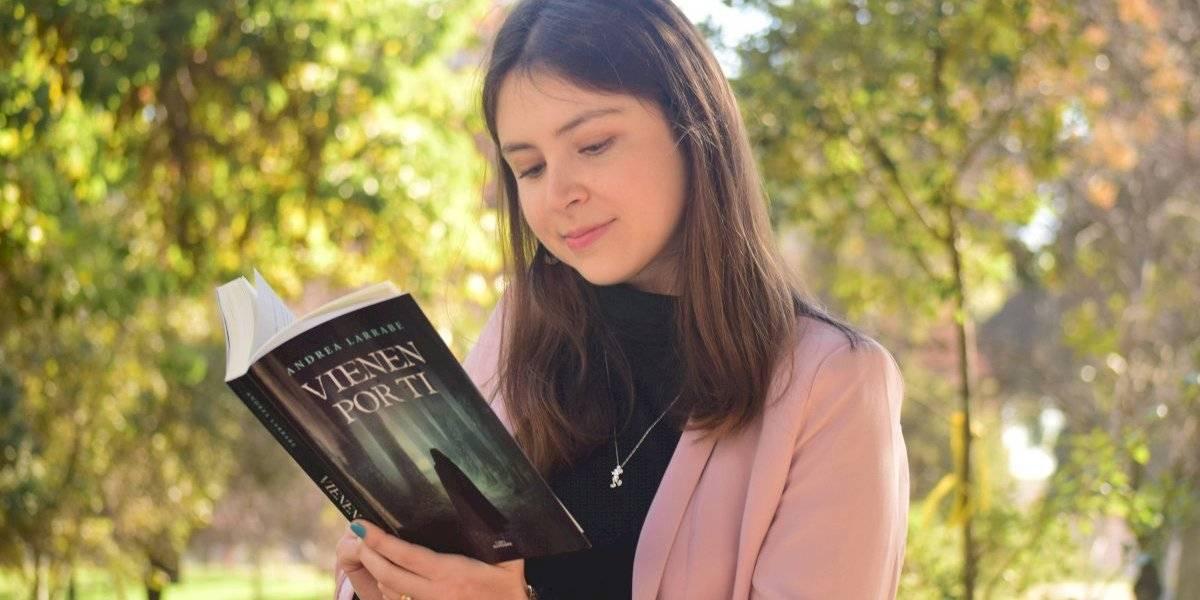 """""""Vienen por ti"""": el libro que reencantó a los jóvenes con la fantasía"""