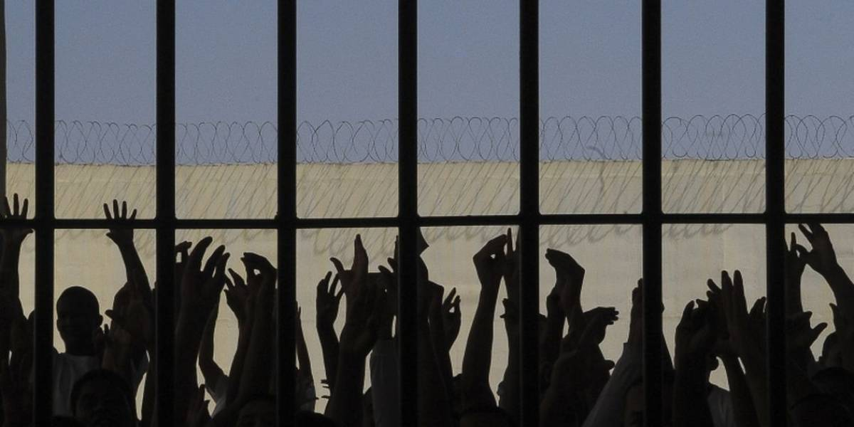 Defensoria Pública de SP pede habeas corpus para detentos acima de 60 anos