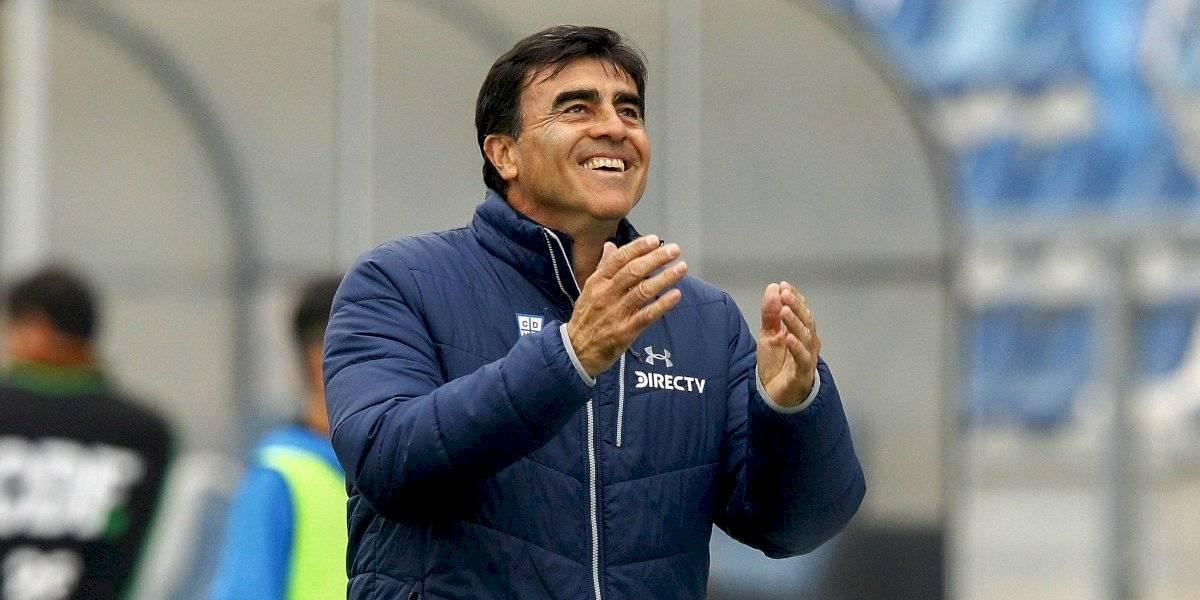 """Gustavo Quinteros sobre el partido de Pinares y Parot: """"Siendo argentino tenía más ganas que ganara Chile"""""""