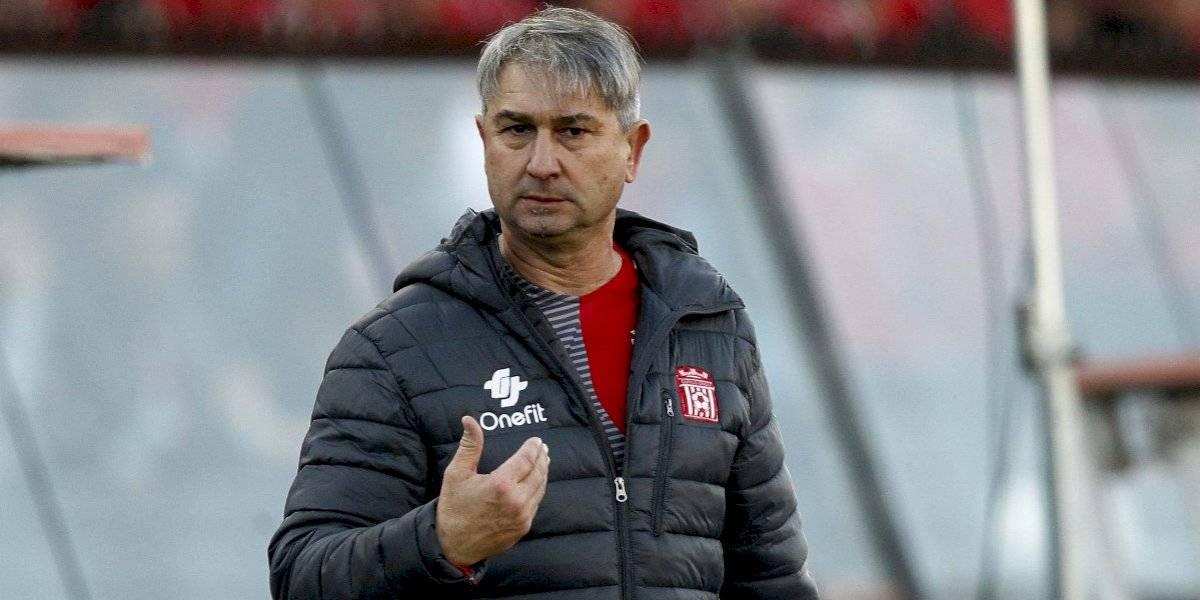 """Dalcio Giovagnoli se entusiasma con el seleccionado sub 23 Matías Cavalleri: """"Estamos a la luz de un jugador con grandes condiciones"""""""