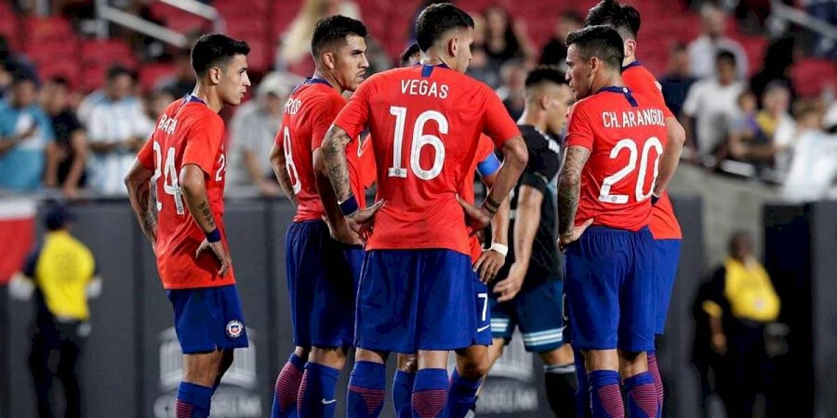 Chile vs. Honduras, fecha FIFA de septiembre: ¿Cuándo, dónde, a qué hora y quién transmite por TV?