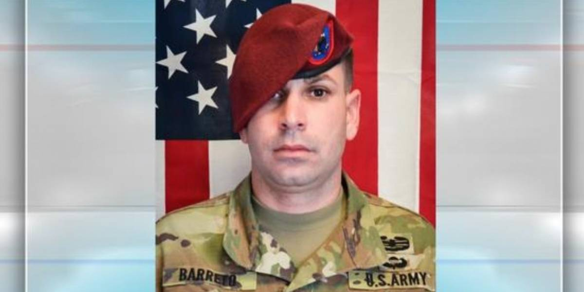 Muere soldado boricua en Afganistán