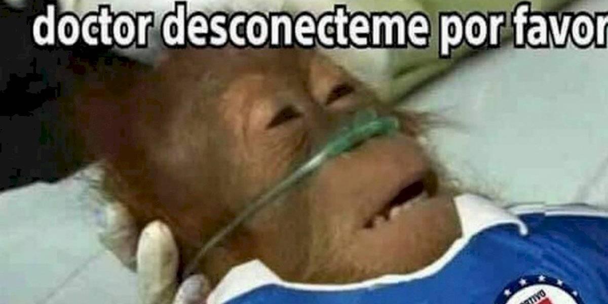 Los mejores memes de la polémica Cruz Azul-Peláez