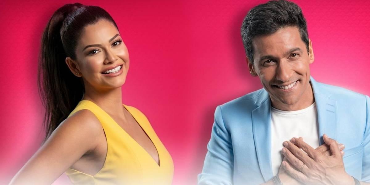 """Univision anuncia especial de """"Enamorándonos"""""""