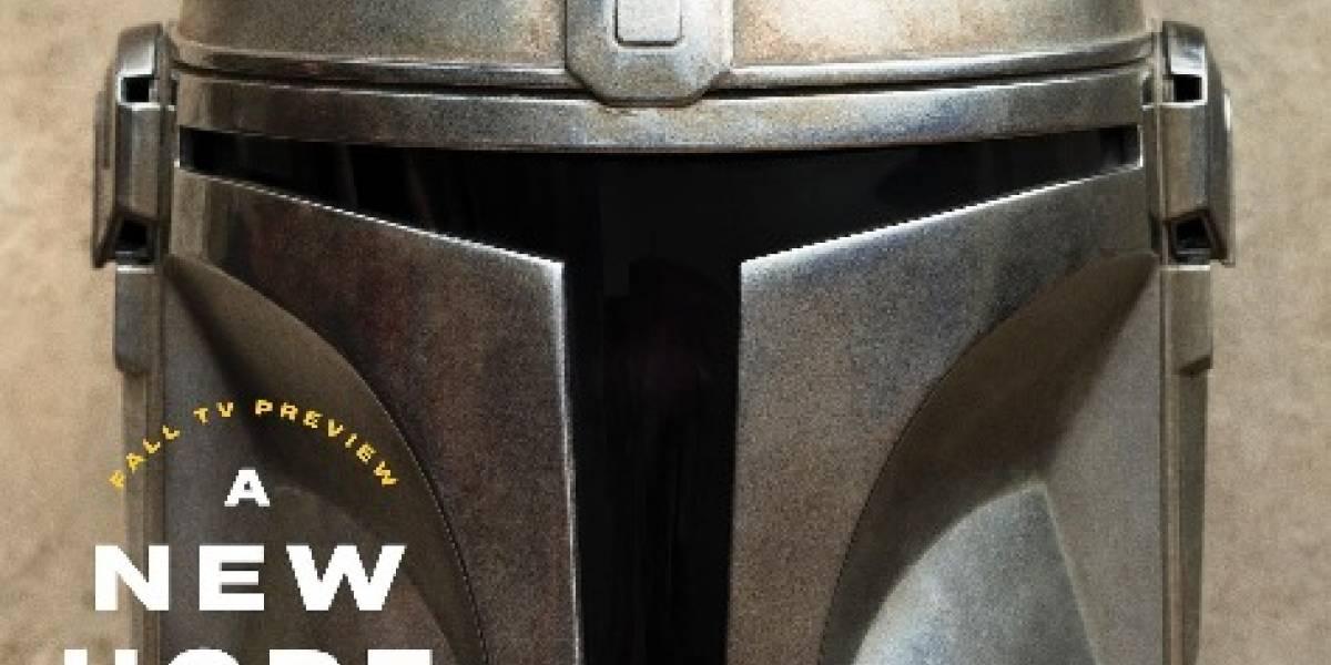 Jon Favreau sobre The Mandalorian: No esperen ver mucho la cara de Pedro Pascal
