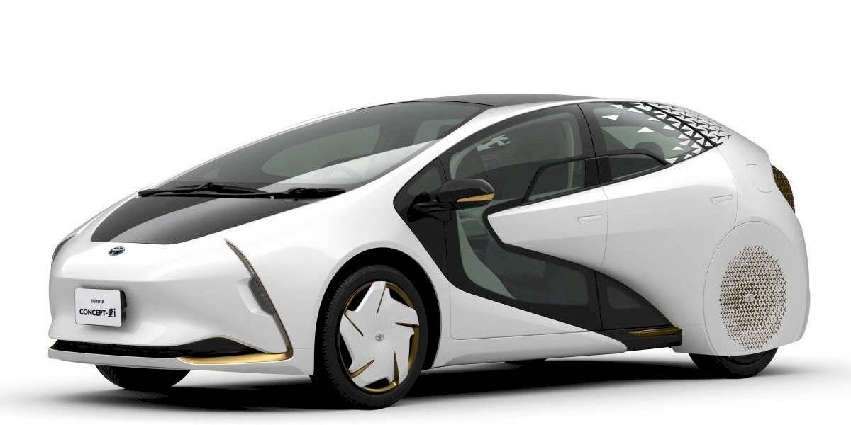 Toyota pondrá la electricidad en Tokio 2020