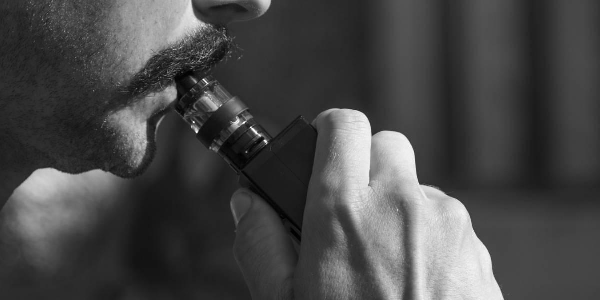 Estados Unidos tem três mortes por uso de cigarros eletrônicos