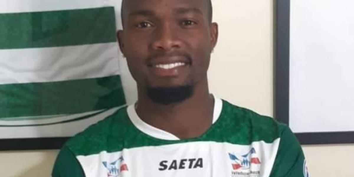 Hermano del futbolista Stiven Mendoza fue asesinado en Cali