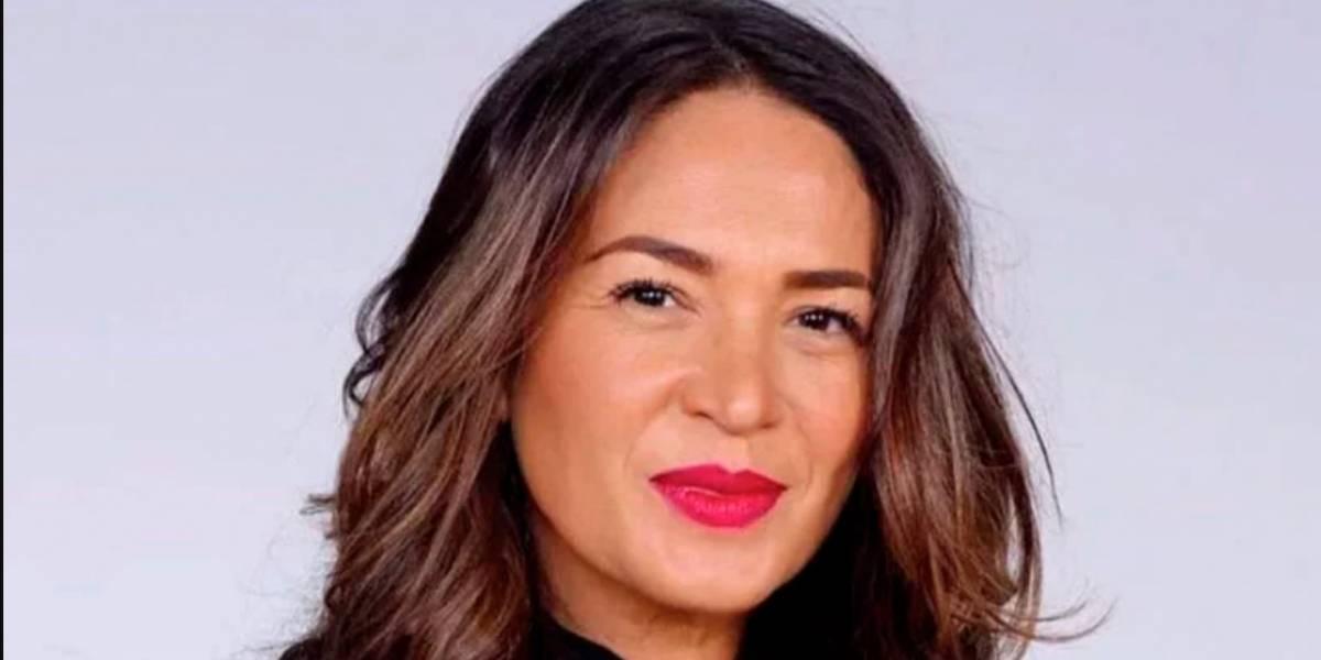 Periodista evidencia lo que Yolanda Andrade oculta de sus amigas