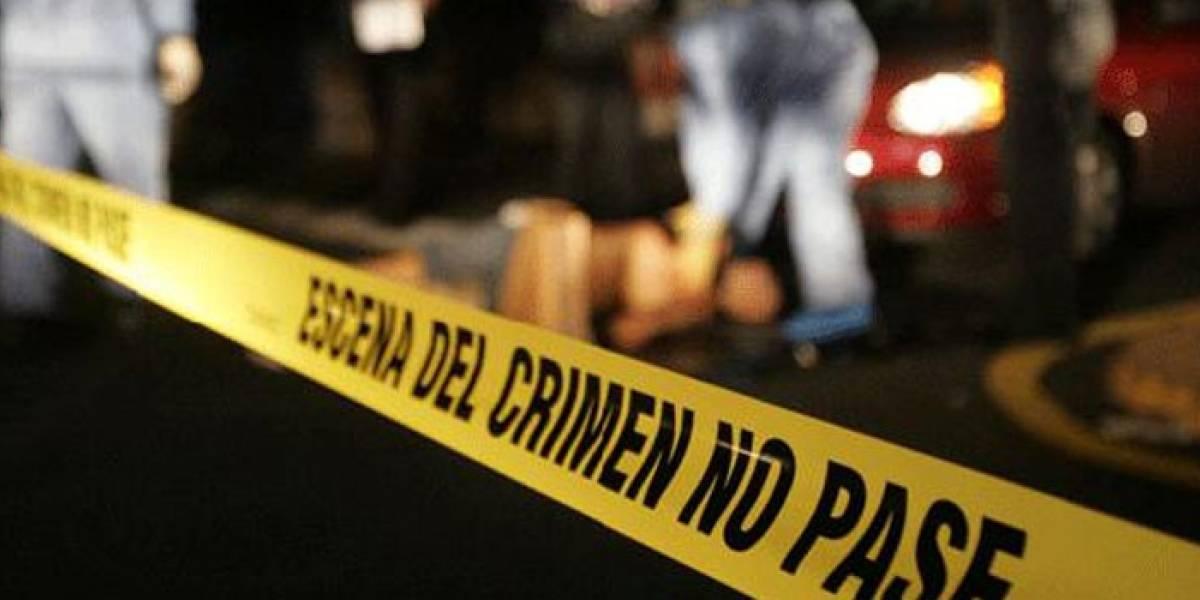 Estudio del CIEN refleja disminución en tasa de homicidios y denuncias por extorsión