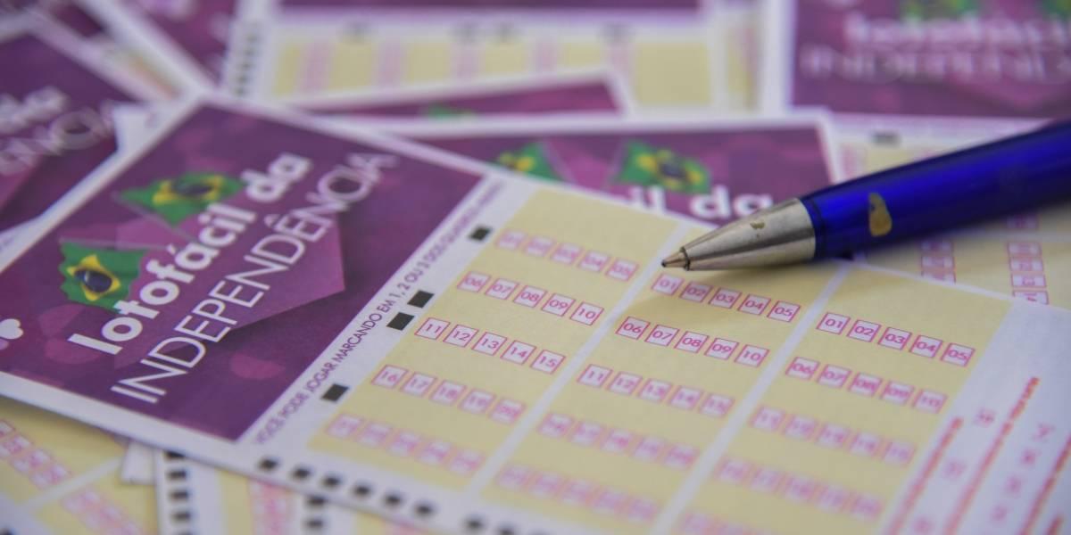 Lotofácil 2036: veja números sorteados neste sábado, 19 de setembro
