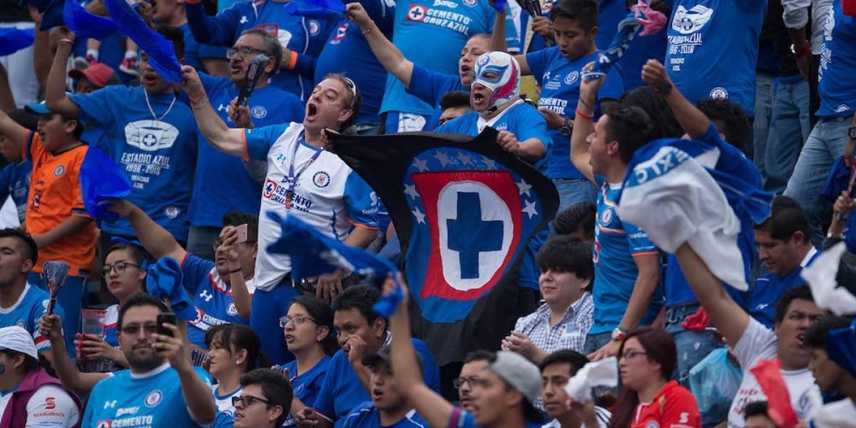 Cruz Azul invertiría 300 millones de dólares en nuevo estadio