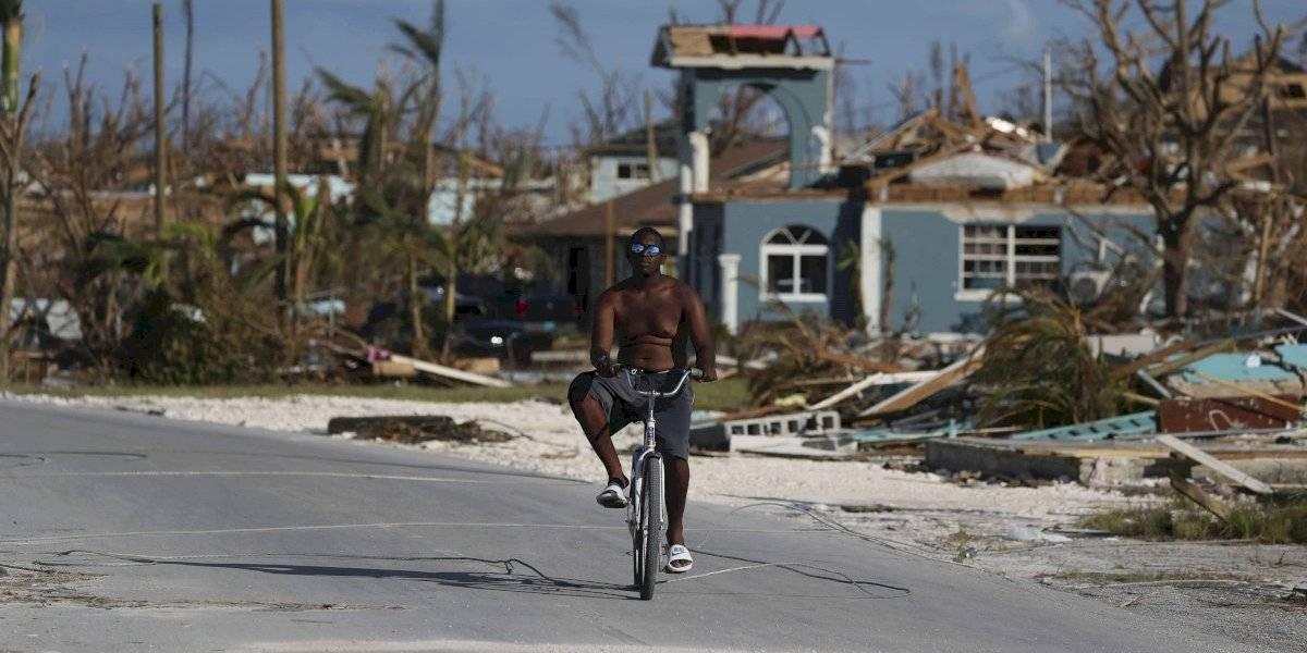 En medio del desastre, Bahamas pide a turistas no parar de llegar