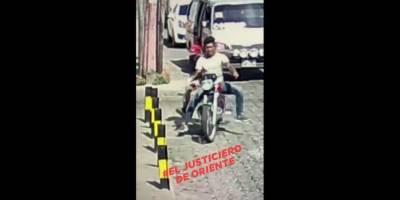 Mujer es asaltada en Chiquimula.